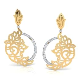 Natalie Grace Drop Earrings