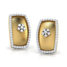 Posy Stud Earrings