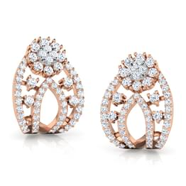 Carina Stud Earrings