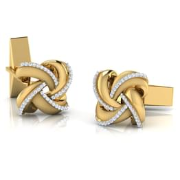 Ryan Interlooped Cufflinks