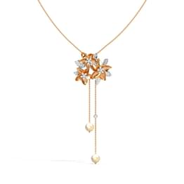 Woodruff Bloom Necklace