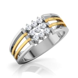 Signity Ring for Him