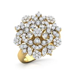 Venus Diamond Bouquet