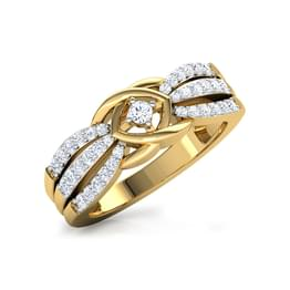 Verve Sparkle Ring