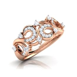 Diamond Rings Buy Diamond Ring Designs Online at Best Price India