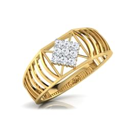 Bren Ring For Men