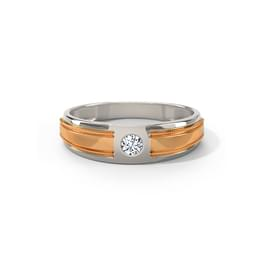 Aiken Diamond Band for Him