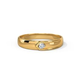 Daifilo Diamond Band for Him