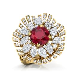 Grace Scatter Ring