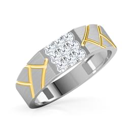 Victor Ring For Men