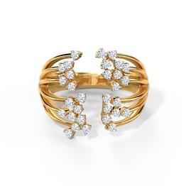 Swing Cluster Ring