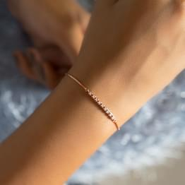 Quad Adjustable Bracelet