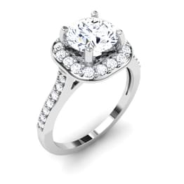Enigma Solitaire Ring Mount