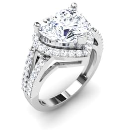 Nina Diamond Ring Mount
