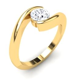 Nivirtee Astrological Ring for Women