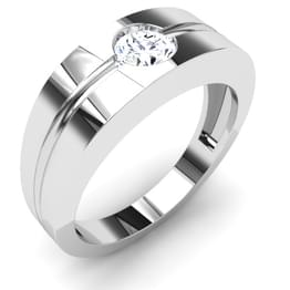 Dhanya Astrological Ring for Men