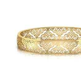 Imara Cutwork  Bangle