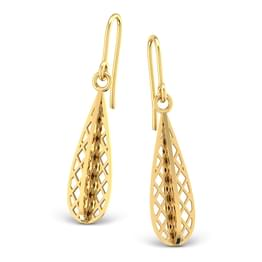 Nolana Drop Earrings
