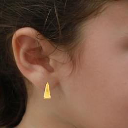 Elegant Ascending Earrings
