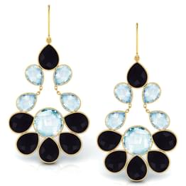 Mystique Drop Earring
