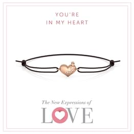You're In My Heart Bracelet