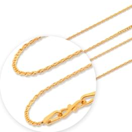 Ravish Cable Gold Chain