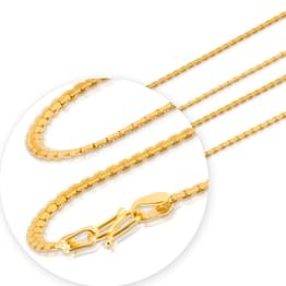 Bliss Link Gold Chain