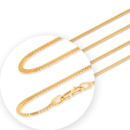 Bare Venetian Gold Chain