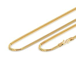 Graceful Venetian Gold Chain