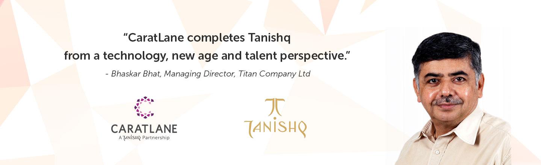 5d3c0a95885 Tanishq Caratlane Partnership