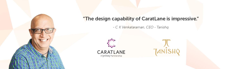 Tanishq Caratlane Partnership