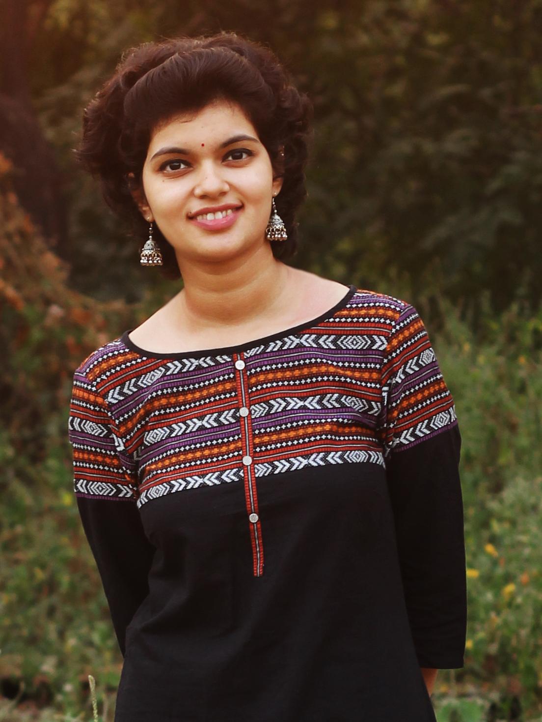 Komal Profile