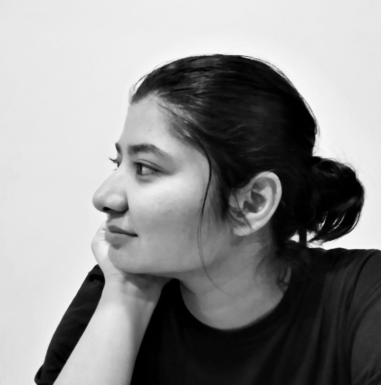 Shubhangi Profile