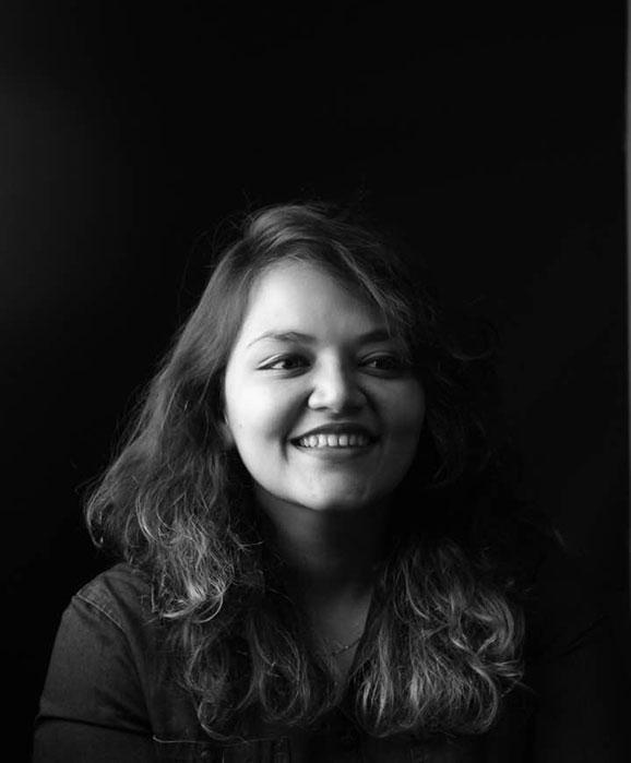 Aayushi Profile