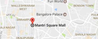Jewellery Store in Phoenix Market City, Bangalore - CaratLane